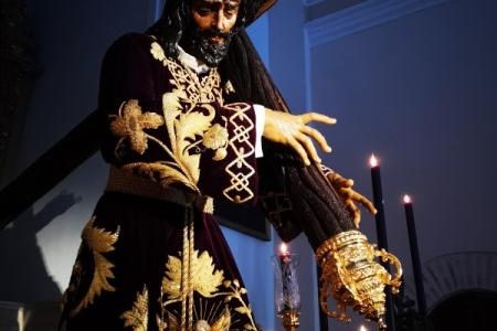 Triduo en honor a Ntro. Padre Jesús